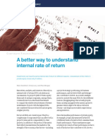 A better way to understand internal rate of return.pdf