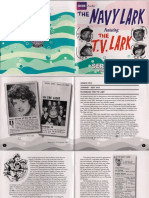 Navy Lark Series 5 Booklet