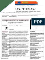 La importancia de una comunicación organizacional eficaz - Grupo Milenio.pdf