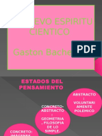 El nuevo espiritu cientifico de Gaston Bachelard.pptx