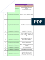 Copy of Key Business Factors Template GCSL