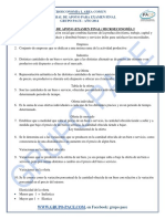 Microeconomia i Area Comun Material de Apoyo Final 2014