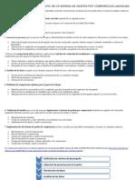 Sistema de Gestión Por Competencias (RRHH)