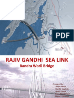 Government and Bandra Worli Bridge