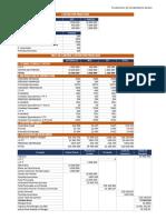 Respuestas ejercicio sobre contabilidad de costos