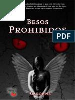 Garonne - Besos Prohibidos