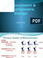 Measurement & Questionnaire Design_S_3