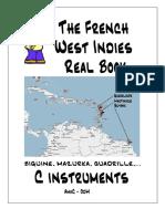 Real Book Antilles