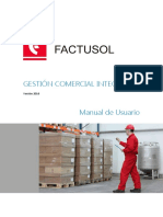 Manual FactuSOL 2016