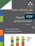 Consejo Minero Competitividad y Productividad JV Agosto 2013 F