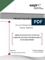 rapport final pfe