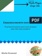 eBook Mente Magra Cormente magra