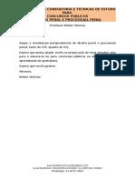 Jurisprudências Selecionadas - Direito Penal