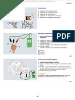 Manual Inspeccion Faros Componentes Partes Componentes Verificacion Inspeccion