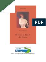 Stefan Zweig - 24 Horas Na Vida de Uma Mulher