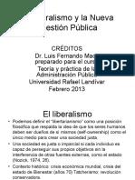 01_El Liberalismo y La Nueva Gestión Pública