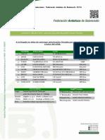 Listado Pre-seleccion and MM 13.14.02.16