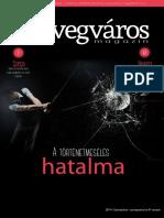 Szovegvaros Magazin 1
