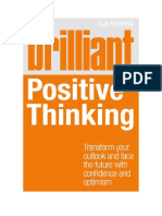 Possitive Thinking