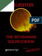 Istvaanian Sourcebook
