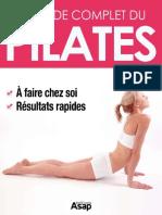 Pilates Le Guide Complet