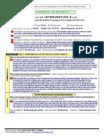 behavior intervention plan-2
