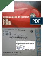 Instrucciones de Servicio K100 - RS - RT - CO1637P.pdf