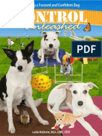 Control Unleashed_ Creating a Focused and Confident Dog - Leslie McDevitt