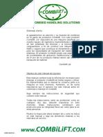 Service Manual Spanish komby