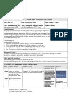 lessonplan3 dataanalysisandicttools