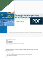 Tic 2 Etapa 1 Semana 2 Evidencia 1.1