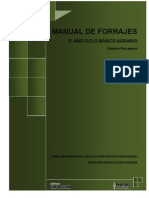 Manual de Forrajes