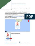 Creando mapas personalizados