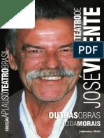 O Teatro de José Vicente_outras Obras