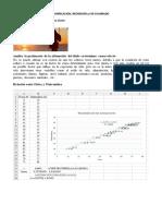 Correlación, Regresión y Chi Cuadrado con la Calculadora fx 9860 GII SD