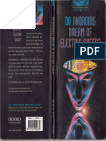 The Androids Dream of Electric Sheep