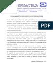 Sindicatu de Trabayadores de la Enseñanza d'Asturies (SUATEA) Llibertá HUBER