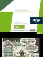 Canvas Business Model Presentacion