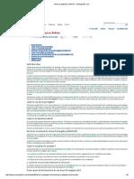 Areas Protegidas en Bolivia - Monografias