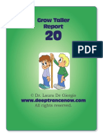 Growtaller Report 20