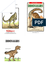 raz ln28 dinosaurs text