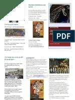 newsletter summer 2015 2016