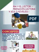La Lectura.pptx