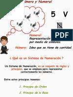 Numeracion Velasquez u u