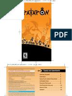 Patapon - Sony Computer Entertainment