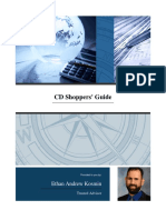 CD Shoppers' Guide