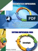 Contabilidade - Diagnostico Empresarial