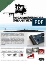 BCN Recubrimientos Industriales, s.l.