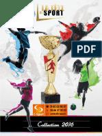 La Fête Du Sport 2016