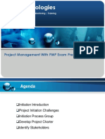 PMP Lecture 3